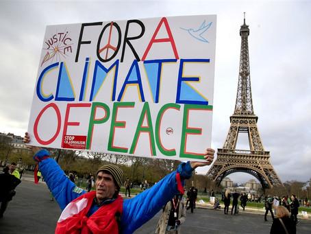 美國正式重返巴黎氣候協定,戰略考量和深遠影響