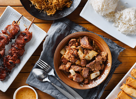 What is Filipino Cuisine?