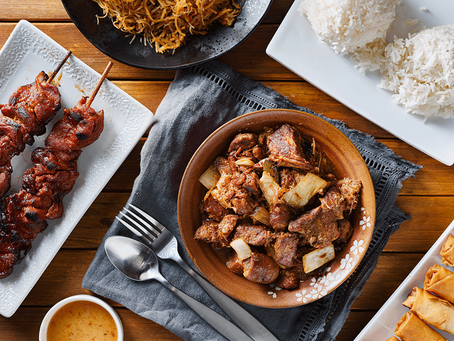 What is Filipino Cuisine?