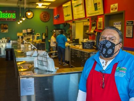 科州失業率高達6.4%為什麼餐館還是很難招人?