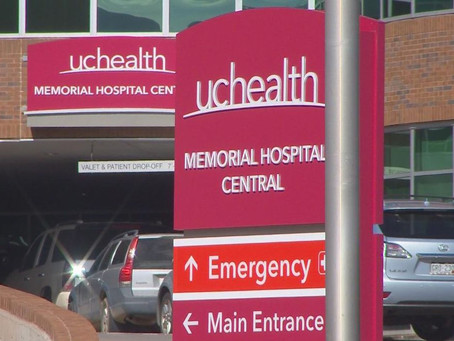 2021 年通過州政府購買醫療保險的丹佛居民將沒有UCHealth 選項