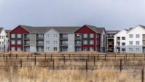 科州公寓租金由於疫情而下降 兩居室公寓租金下降 1.9%
