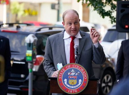 科州州長下令全州暫停房東對租客的驅逐令