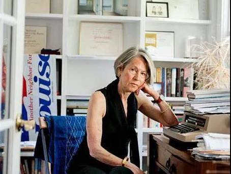 露易絲·格呂克:冷峻而溫情的古典主義詩人