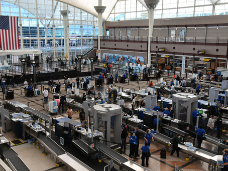丹佛機場公佈縮小規模的計劃 以完成大會堂航站樓的翻新工程