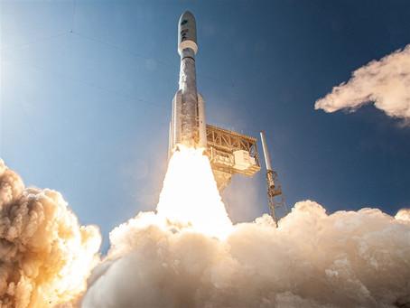 推動太空產業 科技部規劃提出太空發展法
