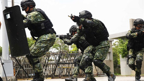 政院通過軍人洩軍事機密給大陸人民最重判18年