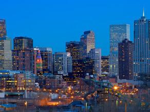 新冠疫情減慢了人們遷往大城市的步伐 但丹佛市居民並不急於遷居