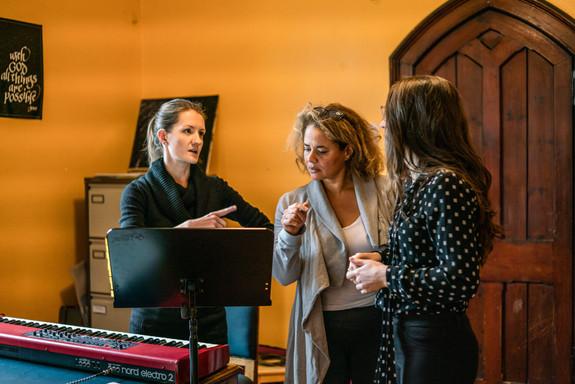 Lana Bode, Donna Bateman, Shakira Tsindos (Emma Wheeler).jpg