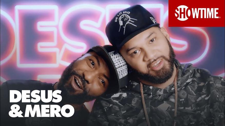 Desus & Mero Talk Show