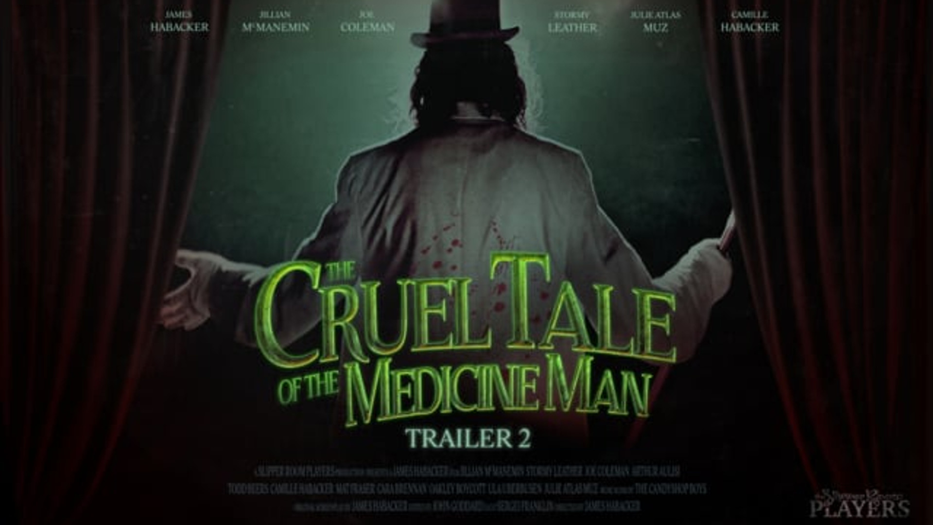 The Cruel Taleof the Medicine Man