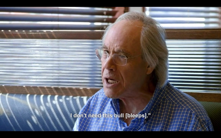 Robert Klein & Jerry Seinfeld