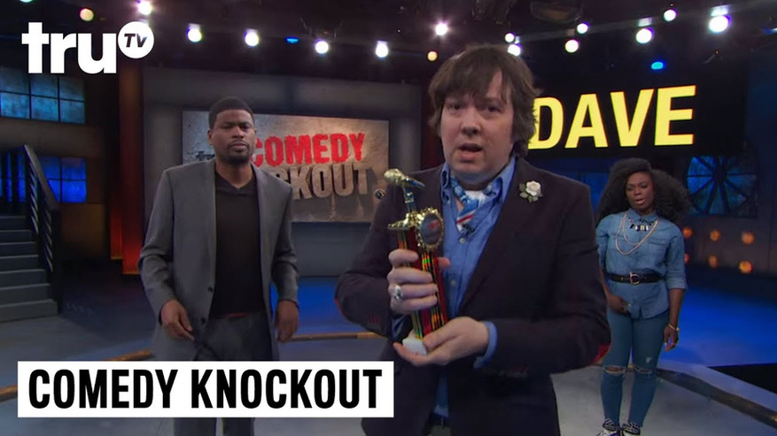 Comedy Knockout Series