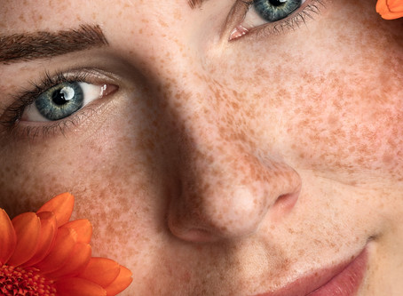 Which skincare ingredients help to brighten the skin?