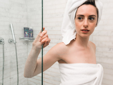 What is a proper skincare routine?