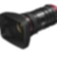 Canon CNE 18-80 Lens Rental