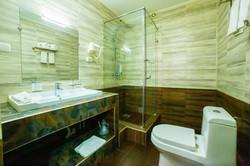 toilette bath