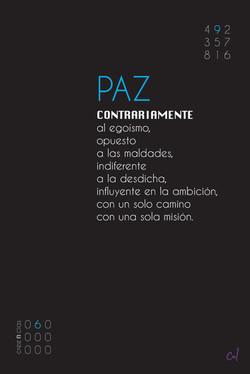 Paz 6 de 9