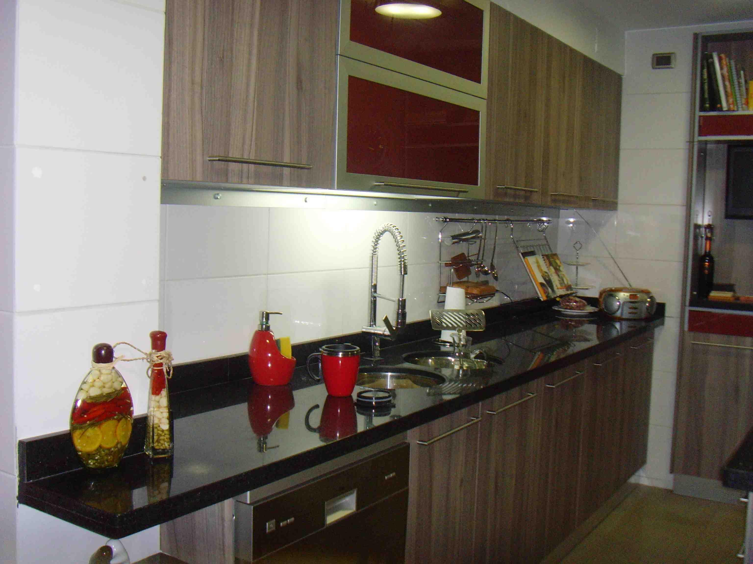 Cocina Bilbao