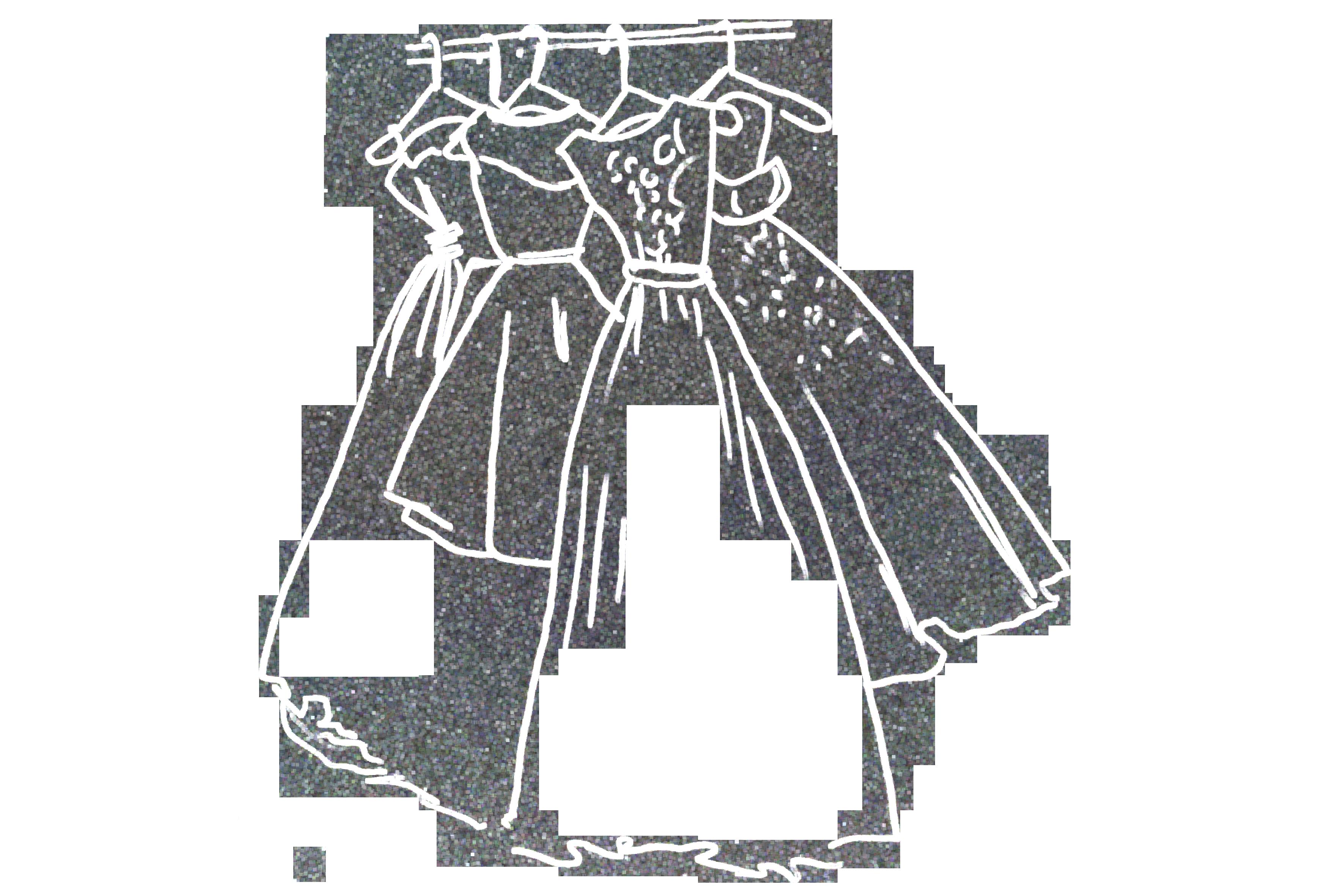 Ilustraciones para Facunda