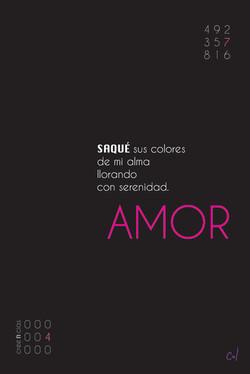 Amor 4 de 7