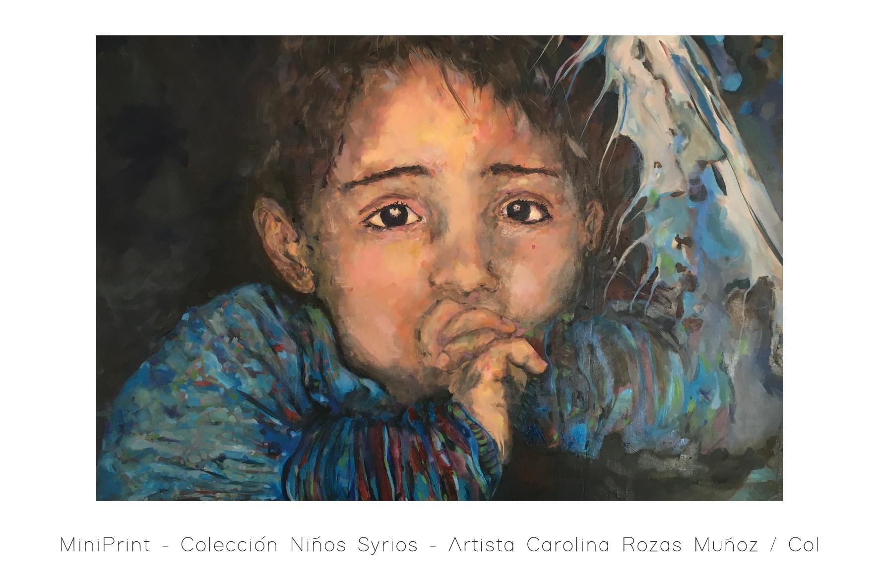 MINI PRINT SYRIA 03