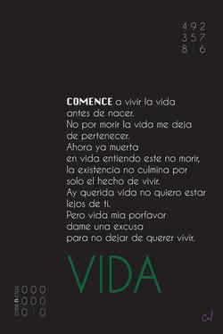 VIDA 1 DE 1