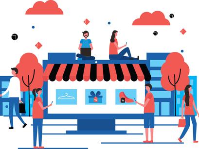 ماهي التجارة الالكترونية؟