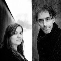 Fien Leysen & Manu Siebens  (© Koen Broos)