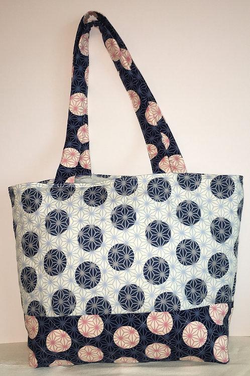 Reiko Tote Bag