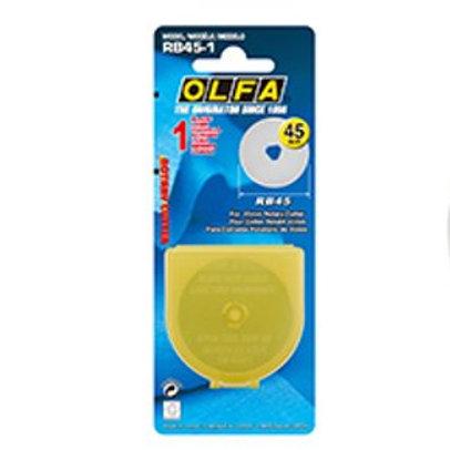 OLFA Rotary blade RB45