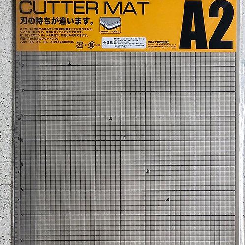 OLFA (made inJapan) self healing, multi-purposecraft mat