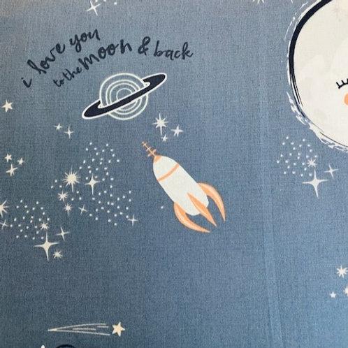 Capsules - Stargazer, Spatial Friends
