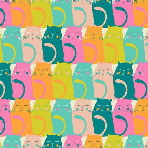 Jessica Swift - Oh Meow