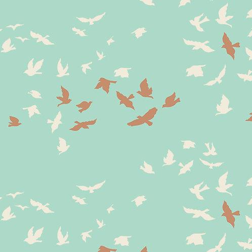 Bonnie Christine - Aves Chatter Shine