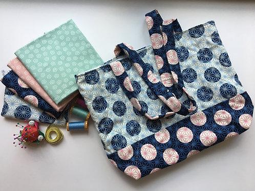 Sassy and Stylish Tote Bag Workshop