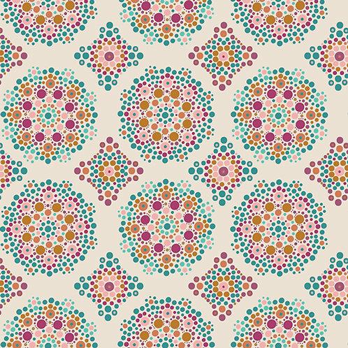 Mister Domestic - Marrakesh Mandala Drops