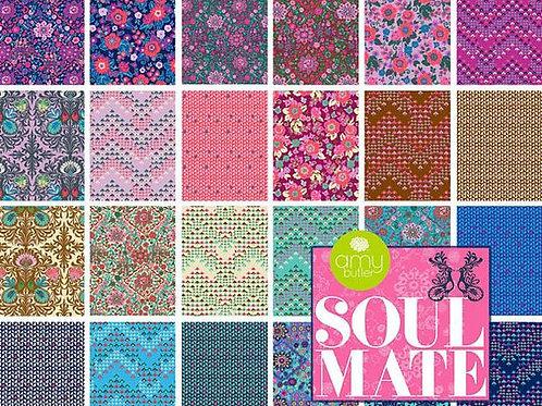 Soul Mate Poplin by Amy Butler