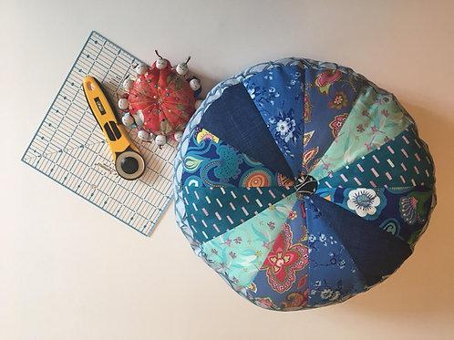 Sprocket Cushion Workshop