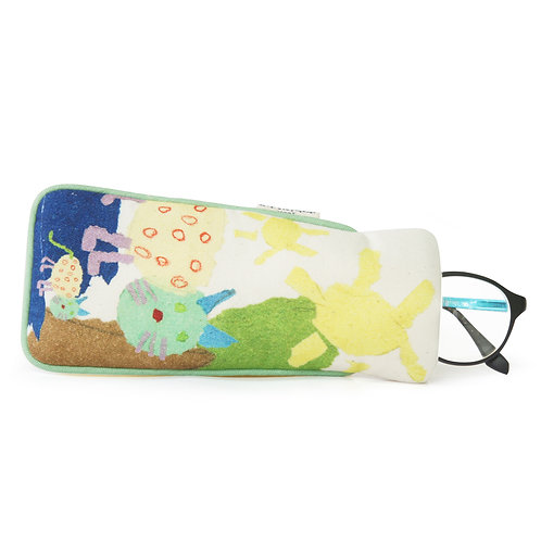 Spectacles/Sunglasses Case by Tohe