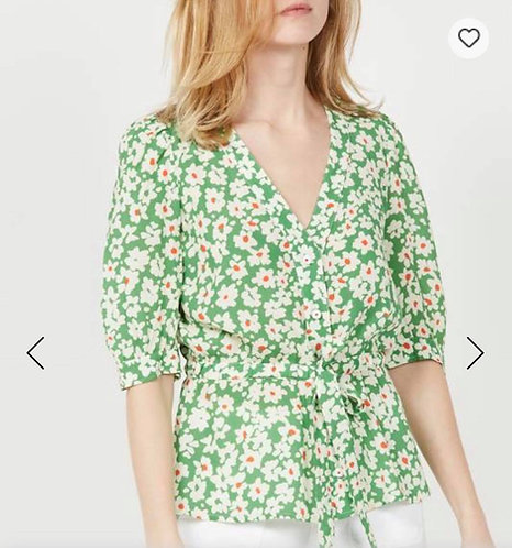 Blouse Blagueuse