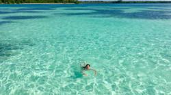 Swimming in the Nylon Pool