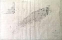 Tobago Island 1864-5