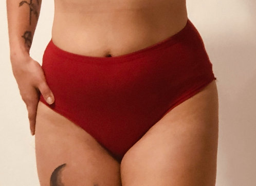 kit com 5 Hot pants Marina