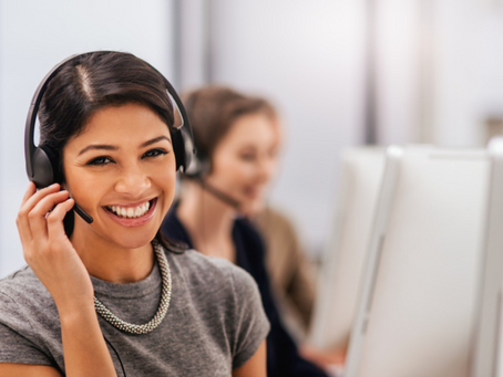 eLearning for Customer Service Training