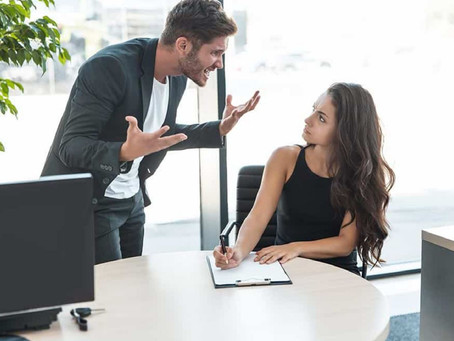 Workplace Bullying Training Course