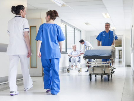 Build Your Own Hospital Learning Management System (LMS)
