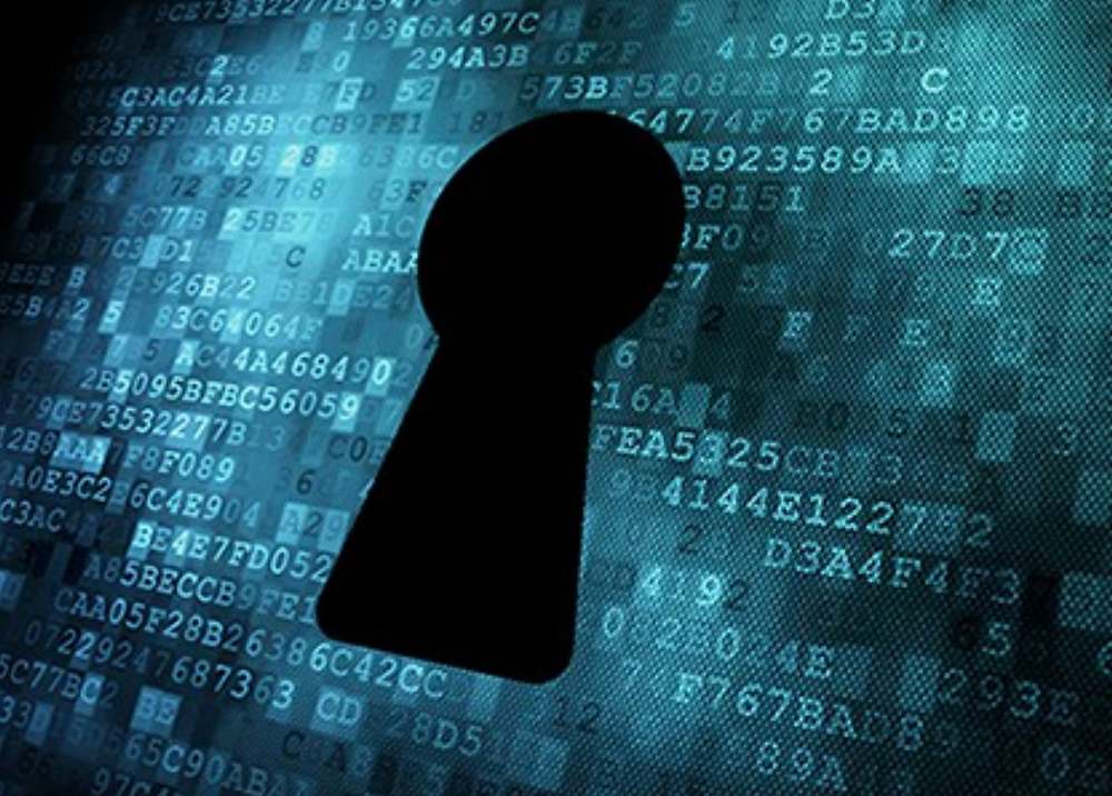 HIPAA Encryption Requirements