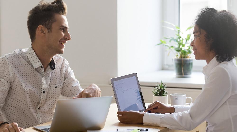 Types of Online Employee Training