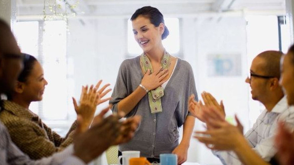 Employee Recognition Training Course